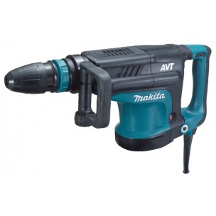 Martillo Demoletor Makita HM1213C 10.8 Kgs