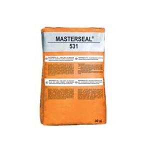 Saco MasterSeal 531 Gris