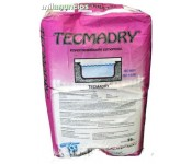 Tecmadry Blanco (saco 25kgs)