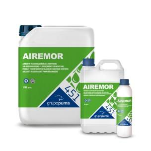 Plastificante Airemor 5lts